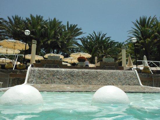 Hotel Riu Palace Oasis: pool
