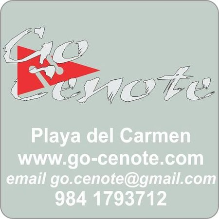Go Cenote