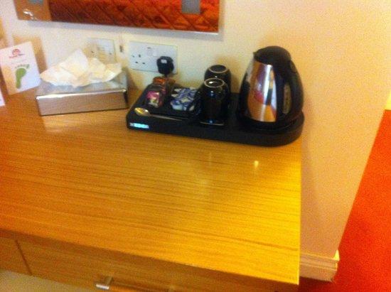 Travel Inn Killarney: High Tea