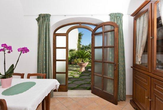 Residence Villa Degli Dei: Nettuno