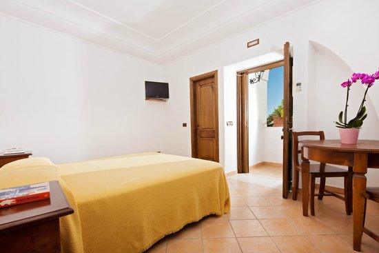 Residence Villa Degli Dei: Minerva Apartment