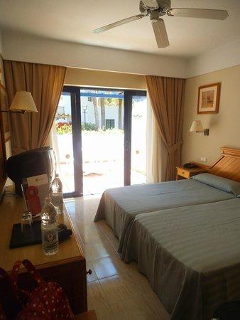 ClubHotel Riu Paraiso Lanzarote Resort: Room
