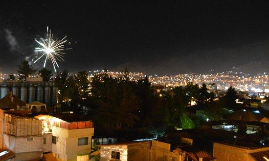 Casa Andina Standard Cusco San Blas: Casa Andina San Blas-magical!