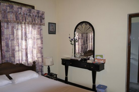 Delma Bungalow: Guest room