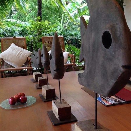 Serenity Resort & Residences Phuket: lobby