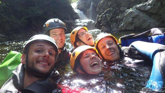 Eskamer Aventure: Canyon Beaulieu