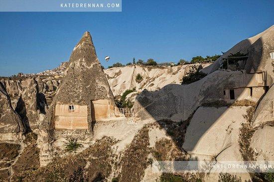Royal Balloon - Cappadocia: Hot Air Ballooning - Fairy Chimneys