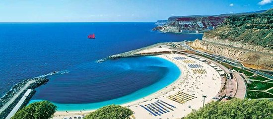 Gran Canaria Maspalomas Hotel Riu Palace Oasis