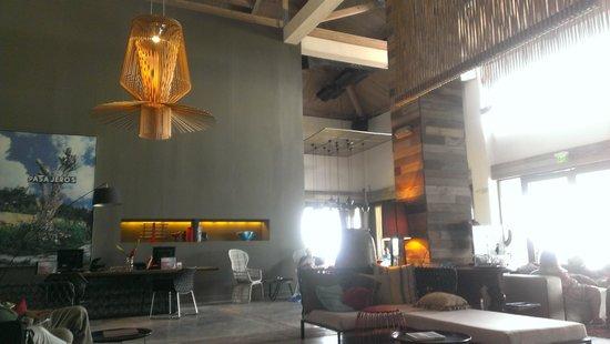W Retreat & Spa Vieques: Lobby
