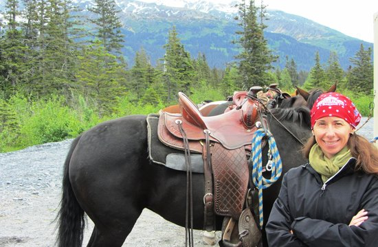 Bardy's Trail Rides - Day Tour: Saddle up!