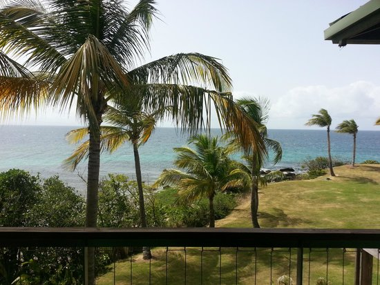 W Retreat & Spa Vieques: Hotel grounds