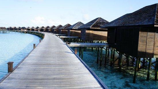 Lily Beach Resort & Spa: beautiful