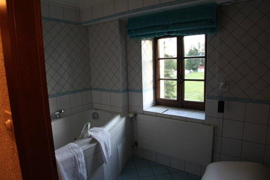 Domaine De Chateauvieux : 2 B/r