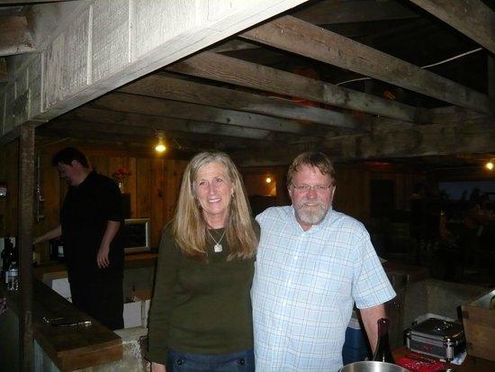 Plaisance Ranch: Joe & Suzie