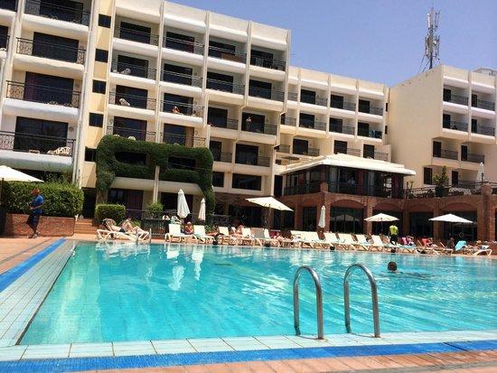 Hotel Argana : Swimming Pool