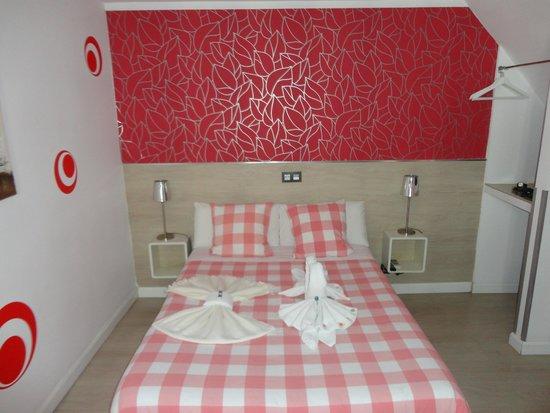 Hostal Madrid Inn: Boa opção em Madri