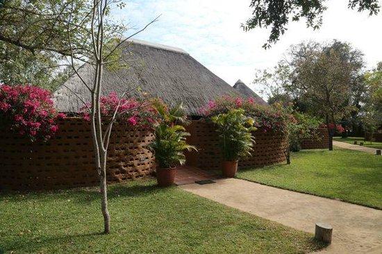 MalaMala Sable Camp: Standalone Suite