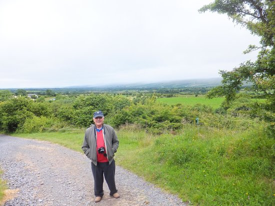 Ballinacarrow, Irlanda: One of the views