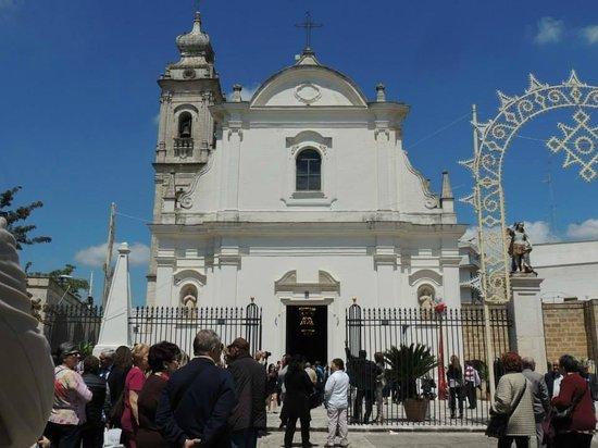 Santuario Mater Domini