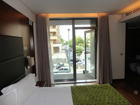 Eurostars Oporto: Excelente hotel