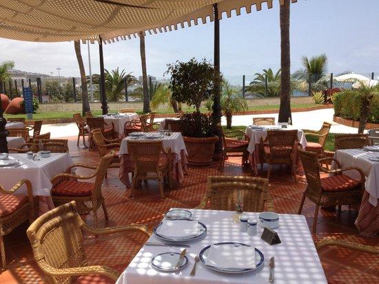 IBEROSTAR Grand Hotel Salome: Portofino Italian Restaurant