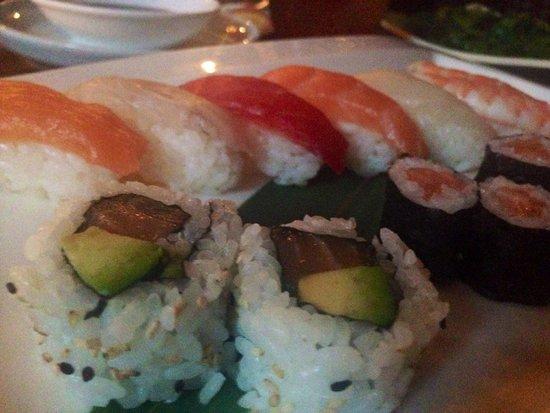 Kandoo: Spicy tuna