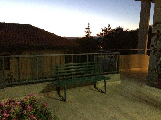 Hotel Pomara : esterno