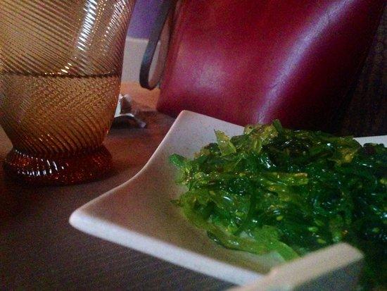 Kandoo: Alghe verdi buonissime e tantissime