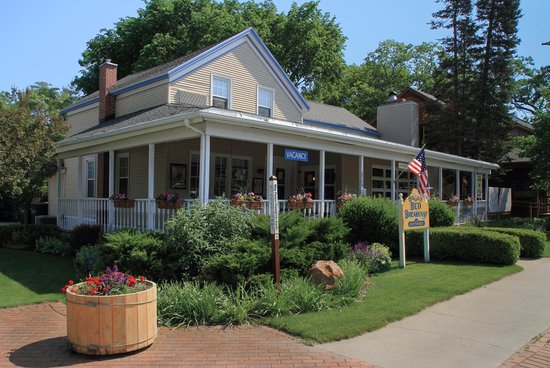 Photo of High Meadows Bed and Breakfast Eliot