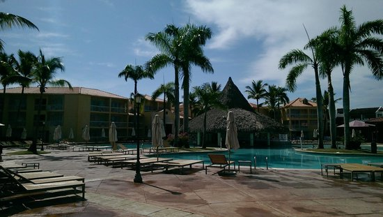 VH Gran Ventana Beach Resort: gran ventana