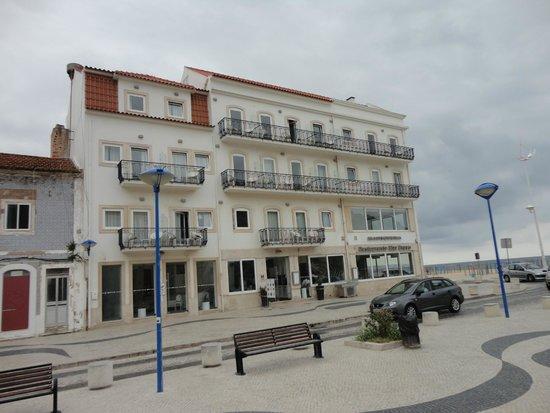 Hotel Mar Bravo: Bom hotel