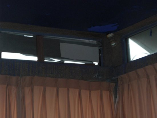 "Comaran Beach Hotel: The ""Suite"""