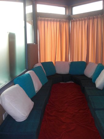 "Comaran Beach Hotel: The ""Suite"""