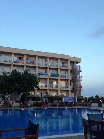 Hotel Club Sur Menorca : Lovely hotel