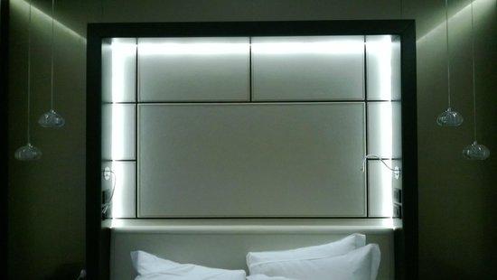 Baglioni Hotel Carlton: Suite Bedroom
