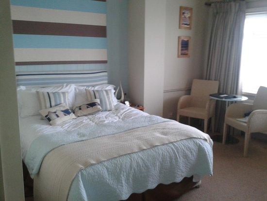 Roslin Beach Hotel: Room