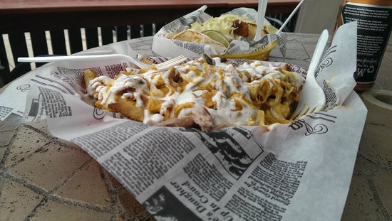 Johnny Dogs: Piggie Fries