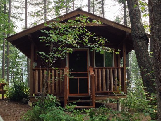 Timber Wolf Resort: Cabin