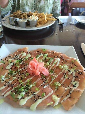 Rowayton Seafood Restaurant Norwalk Ct