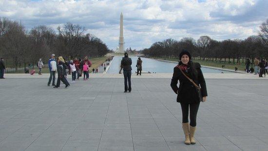 Washington Monument: The National Mall, Washington DC