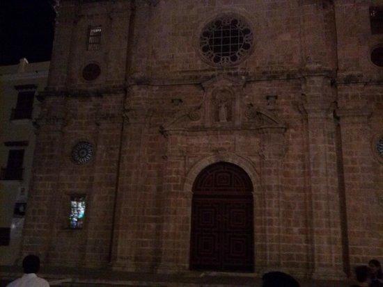 Santuario de San Pedro Claver: Catedral San Pedro