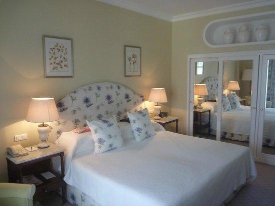 Belmond Reid's Palace: Room 422