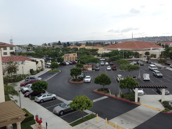 Courtyard San Diego Airport/Liberty Station : View 1