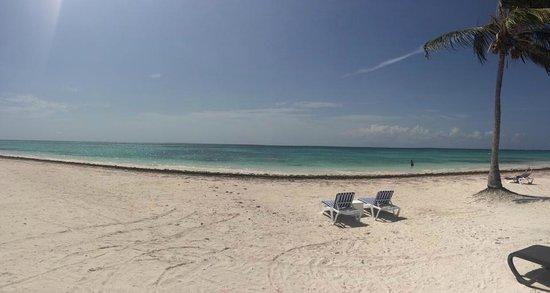 Sanctuary Cap Cana by AlSol : Playa Juanillo Beach