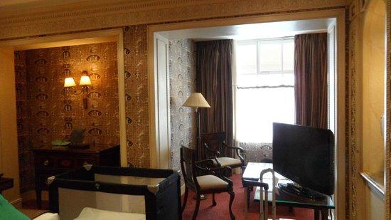 Hotel des Grands Hommes : #1