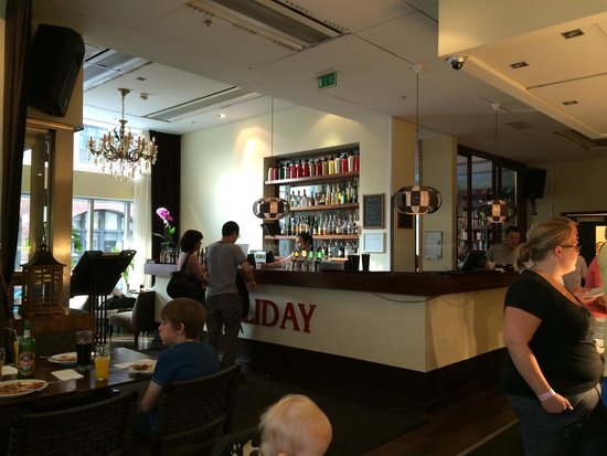 Holiday   picture of holiday restaurang & bar, stockholm   tripadvisor