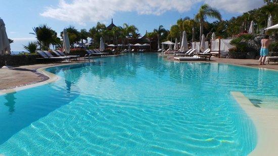 The Ritz-Carlton, Abama: Pool