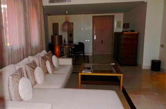 The Ritz-Carlton, Abama: Lounge