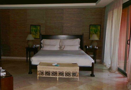The Ritz-Carlton, Abama: Bedroom