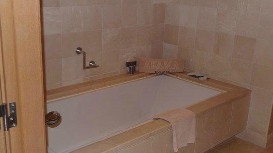 The Ritz-Carlton, Abama: Bathroom